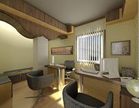 offices Interior Designs In Pakistan