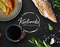 Kieliszki - restaurant