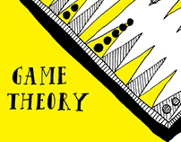 Game Theory - cover