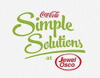 Jewel Osco & Coca-Cola with Meals – Retail Activation