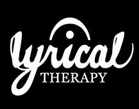 Lyrical Therapy Logotype