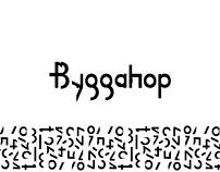 Byggahop