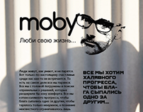 Mag DJ | Moby