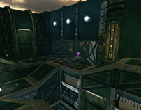 DM-Research Facility