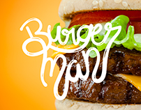 [BRAND] Burgerman