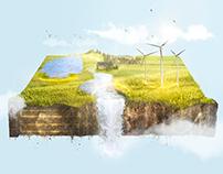 Aruba Eco Server
