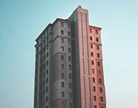 BUILDINGS, VOL. 1