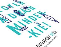 BUDAPEST WORLD DESIGN CAPITAL 2020
