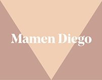 Mamen Diego, architecture and interior design studio