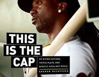 NEW ERA: THIS IS THE CAP