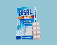 Bisal - Si terminó, no lo repitas - Radio