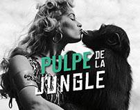 Pulpe de la Jungle - GLUP