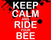 Bee rider MTB team