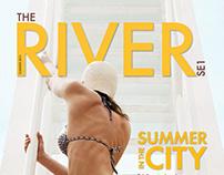 RIVER magazine