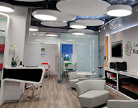 """Life Finance Group"" office ' Moscow"