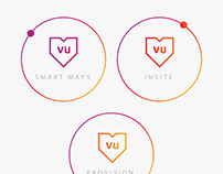 VunNet Systems Branding