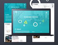 Bizinen.com | Web Design