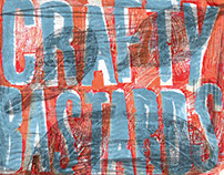 Crafty Bastards Art Fair Guide 2016