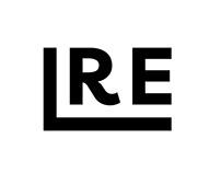 Logotype LRE