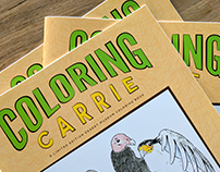 Arizona-Sonora Desert Museum Coloring Book