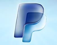 PayPal | Versão 3D