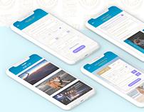 Air VIP App