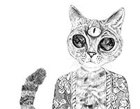 Matilda: Illustration