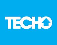 Techo Latinoamérica / Rebranding