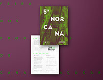Visual ID for Norcana Fair