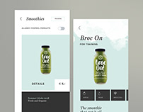 Product landing page - Practice Redefined