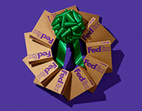 Fed Ex Holiday