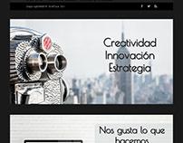 Design web - Design online shop & logo & social network