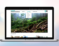 Website Design | Sudhir Ramchandran Photography