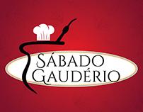 """Identidade """"Sábado Gaudério"""" Hilda G"""