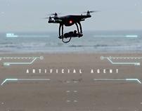 Artificial Agent // Teaser