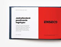 Brand Guidelines ENSECO