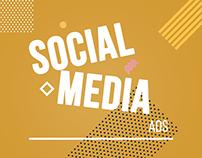 Social Media Designs Ads