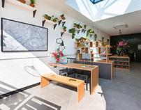 The Stow Brothers - E17/E11 Interior Design