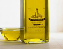 VILACOLUM OIL