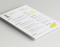15+ Resume Cv Templates Free Psd Download 13 Sep 2015