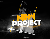 psd project - buy now