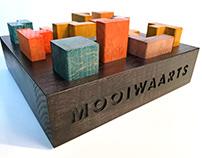 'Mooiwaarts' Trophy