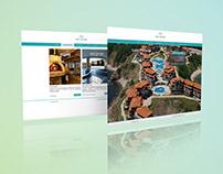 GBS Tours creative website design