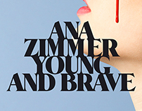 Ana Zimmer - Young & Brave