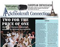 Schoolcraft Newspaper-2015