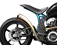 Scout Racer        2016
