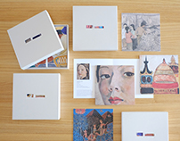 National Gallery Singapore : Greeting Cards Set