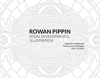 Spring 2017 Visual Development Portfolio