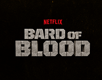 Bard of Blood   Title Sequence