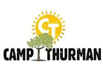 Camp Thurman - Website